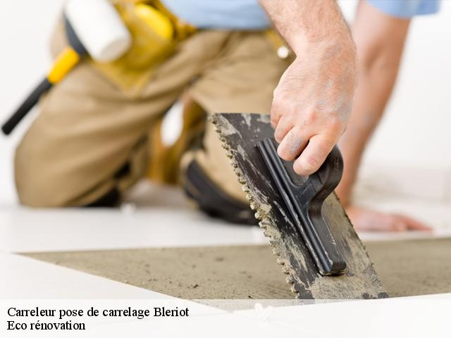Carreleur pose de carrelage  62231
